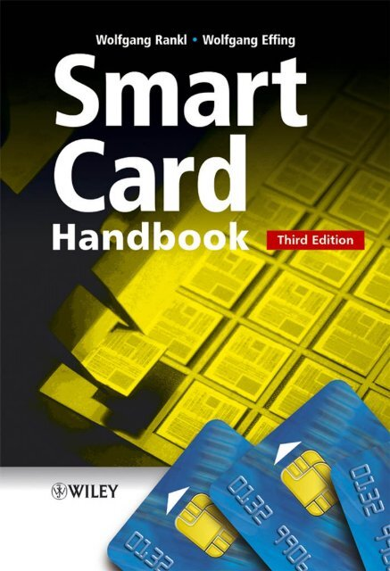 Pdf smart card