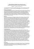 Experimente und Praxisversuche von Biobauern in Österreich - Seite 7