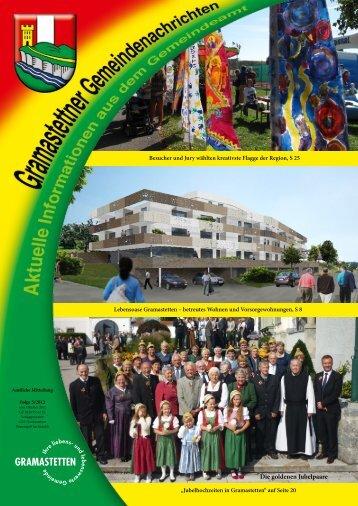 (3,56 MB) - .PDF - Gramastetten - Land Oberösterreich