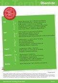Sommerprogramm 2012 - Ternberg-Trattenbach - Naturfreunde - Page 3