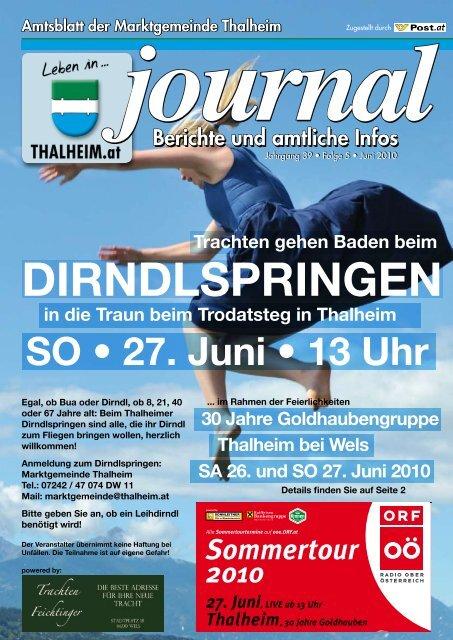 (1,53 MB) - .PDF - Thalheim bei Wels