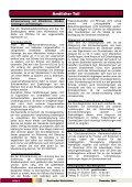 Der Bürgermeister informiert … - Auerbach - Seite 6