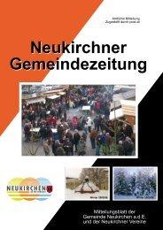 (11,39 MB) - .PDF - Neukirchen an der Enknach - Land Oberösterreich