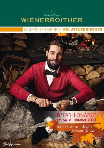 HERBST - Moden Wienerroither