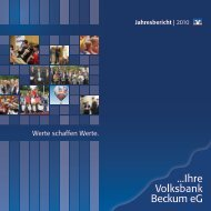 PDF/4 - Volksbank Beckum eG