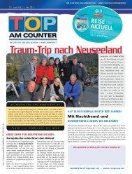 Traum-Trip nach Neuseeland - top am counter