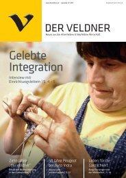 Ausgabe Dezember 2012 - derVeldner