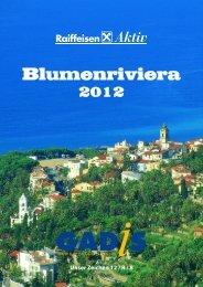 Blumenriviera - Gadis Tourist Service Italia