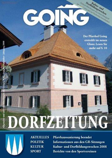 4,21 MB - Going am wilden Kaiser - Land Tirol