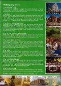 5. Tiroler Raiffeisen Aktiv Jubiläumsreise 2013 - Reisedienst ... - Page 3