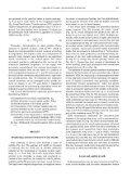 Age estimation in common sole Solea solea larvae ... - Inter Research - Page 5