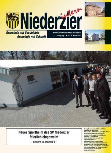 Fachanwalt für Verkehrsrecht - Gemeinde Niederzier