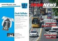 und LCC-Garantie für Straßenbahnen - Hanning & Kahl
