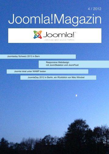 Joomla!Magazin - Joomla!Club