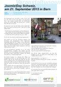 Joomla!Magazin - Joomla!Club - Page 3