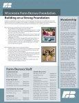 Farm Bureau - Wisconsin Farm Bureau Federation - Page 6