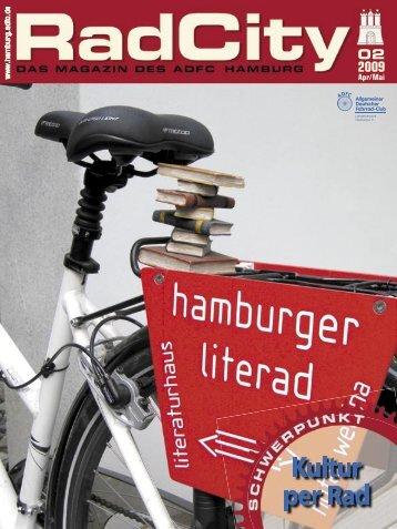 Fahrrad-Ergonomie - ADFC Hamburg