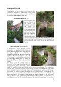 Wegbeschreibung der Radtour des Monats September 2009 Thema ... - Page 4