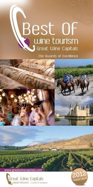 BEST OF 2012 - Great Wine Capitals