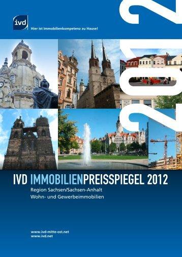 IVD IMMOBILIENPREISSPIEGEL 2012 - rosental immobilien