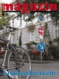 magazin - ADFC Hamburg