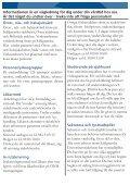 Hej och välkommen! (pdf) - Sahlgrenska Universitetssjukhuset - Page 2
