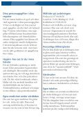 Hej och välkommen! (pdf) - Sahlgrenska Universitetssjukhuset - Page 3