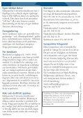 Hej och välkommen! (pdf) - Sahlgrenska Universitetssjukhuset - Page 4