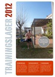 Bericht Mallorca 2012 - SCC Berlin Triathlon