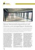 Alfred-Fischer-Halle - Veranstaltungszentrum - Verkehrsverein Hamm - Seite 4