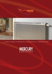 EHC 007 Mercury Rad brchr - The Electric Heating Company