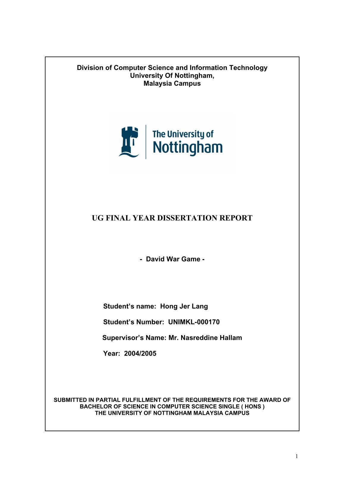 university of nottingham thesis submission Thesis submission university of nottingham ranked #1 by 10,000 plus clients for 25 years our certified resume writers have been developing compelling resumes, cover letters, professional bios, linkedin profiles and other personal branding documentation to get clients into the doors of top.