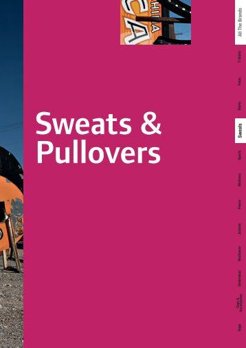 Sweats AllThe Brands - WORKLiNE