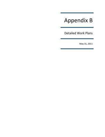 Appendix B - Arizona Office of the Governor