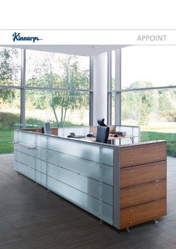 APPOINT - Spiegelburg-Interieur