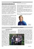 Sprach Rohr - Herzlich willkommen in der Bethlehem ... - Page 6