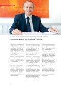 Geschäftsbericht 2010 - Ausgleichskasse Luzern - Seite 3