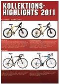 Bike Saison 2011 Die Räder rollen bei Athleticum - Page 3