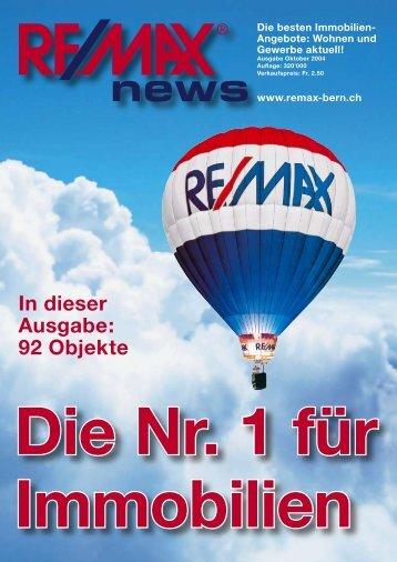news Die besten Immobilien - baumgartner-werbung • design - satz