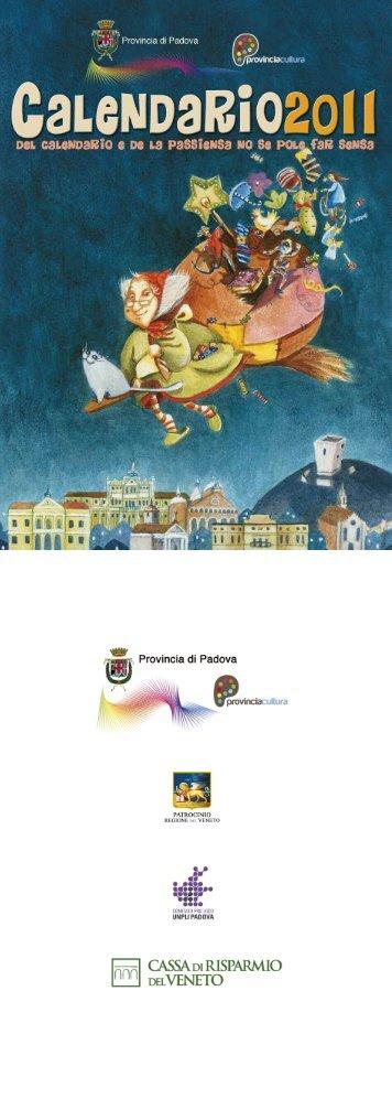 Untitled - Provincia di Padova