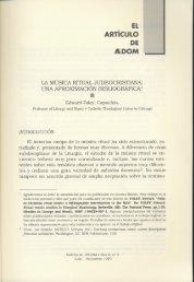 ARTICULO DE A.DOM - digital-csic Digital CSIC - Consejo Superior ...