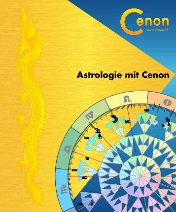 Astrologie mit Cenon - vhf