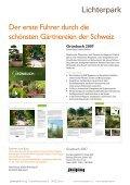 selber gärtnern mit Stil - Herbarella - Seite 3