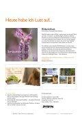 selber gärtnern mit Stil - Herbarella - Seite 4