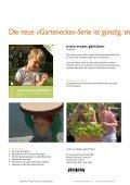 selber gärtnern mit Stil - Herbarella - Seite 6