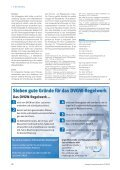 Qualitätsanforderungen bei Neubauten von ... - p2m berlin - Seite 5