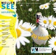 7. Ausgabe, Frühjahr/Sommer 2012 - Wohnungsbau- und ...