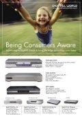 SatcoDX - TELE-satellite International Magazine - Page 5