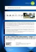 Katalog LED-Standardprodukte - profiled - Seite 7