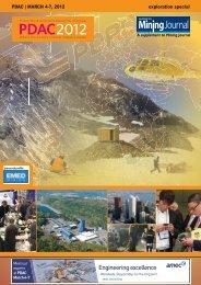 Download Supplement PDF - Mining Journal